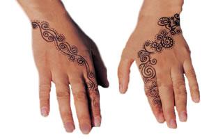 tattoo-henna