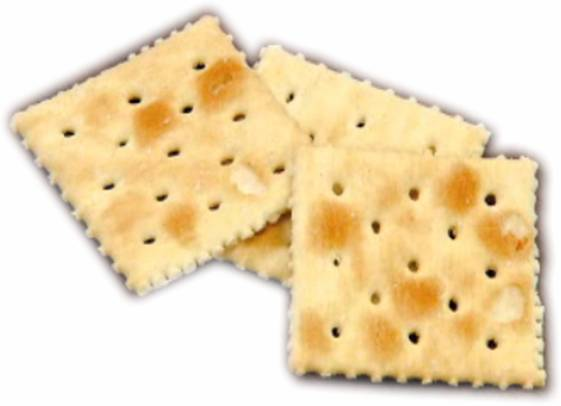 Saltine cracker - Wikipedia